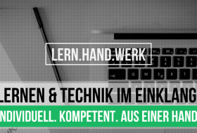 Lernhandwerk - ein Partner von Bastian Deurer