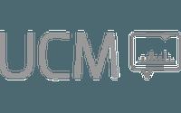 Logo UCM Kunde Bastian Deurer Digital Marketing Freelancer München